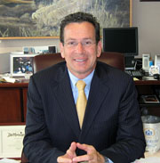 Mayor Malloy 2